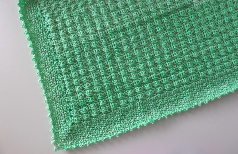 Crochet Easy Beginner Baby Blanket Written Pattern Sirin S Crochet